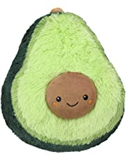 Squishable / Mini Comfort Food Avocado Plush 7""