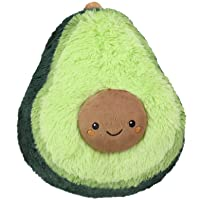 Squishable / Mini Comfort Food Avocado Plush 7