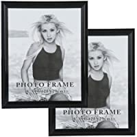 2-Pack Giftgarden 8x10 Wall Picture Photo Frame