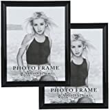 Giftgarden Wall Picture Frame 8x10 for Photo 8 x 10 Set of 2 pcs