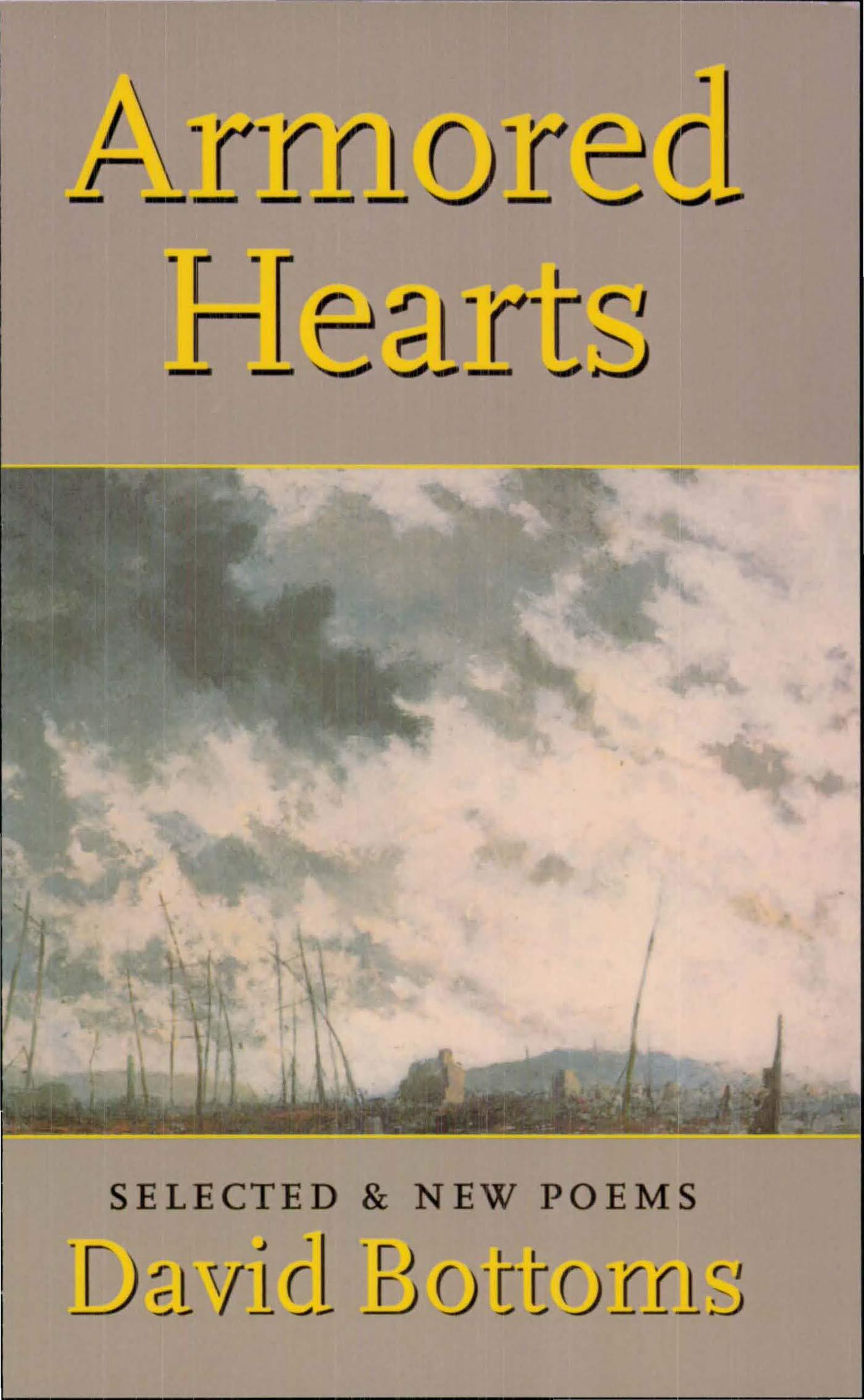 Follow the Author. David Bottoms