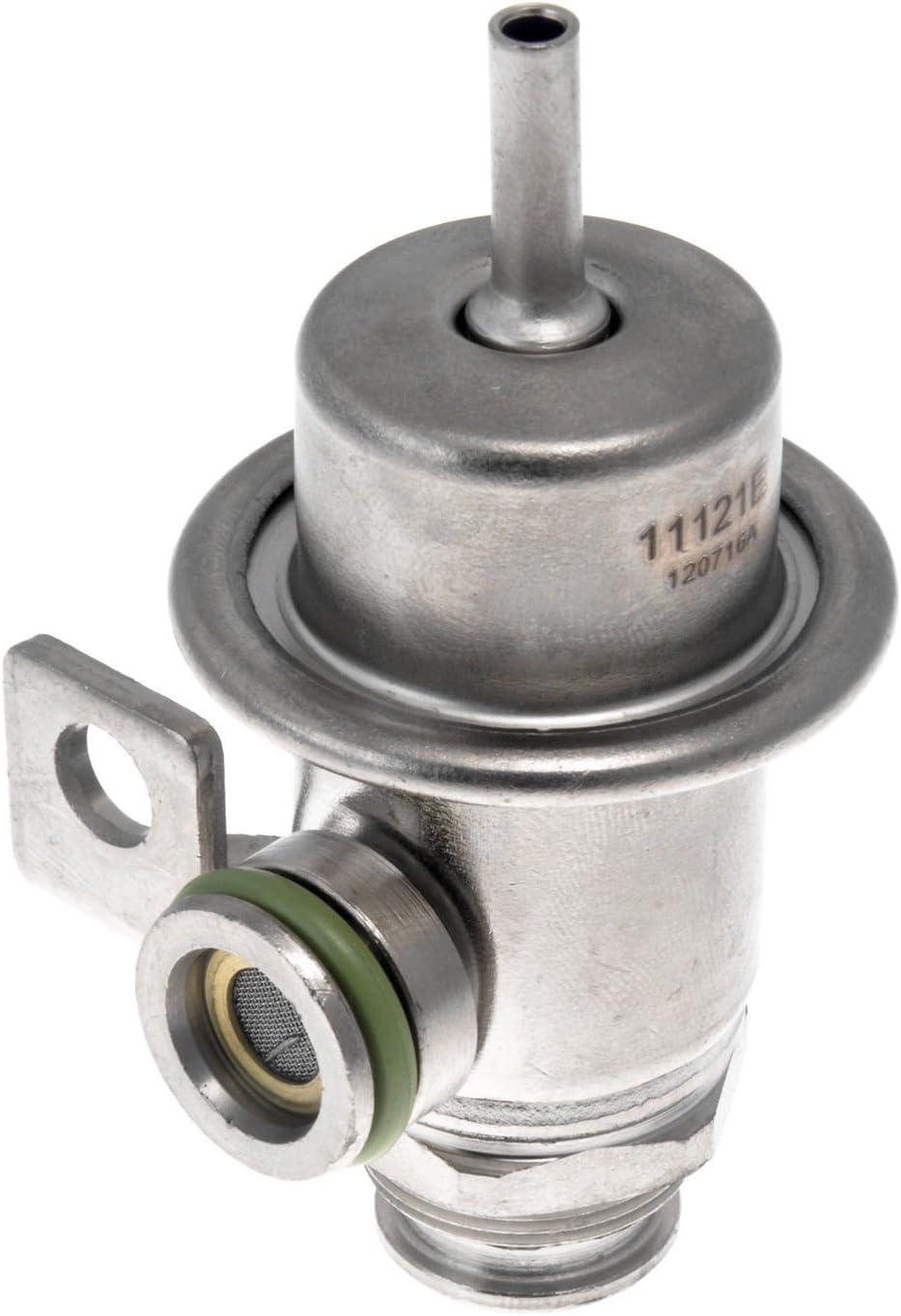 AD Auto Parts Herko Fuel Pressure Regulator PR4105 for Chevrolet Pontiac Oldsmobile 1999-2002