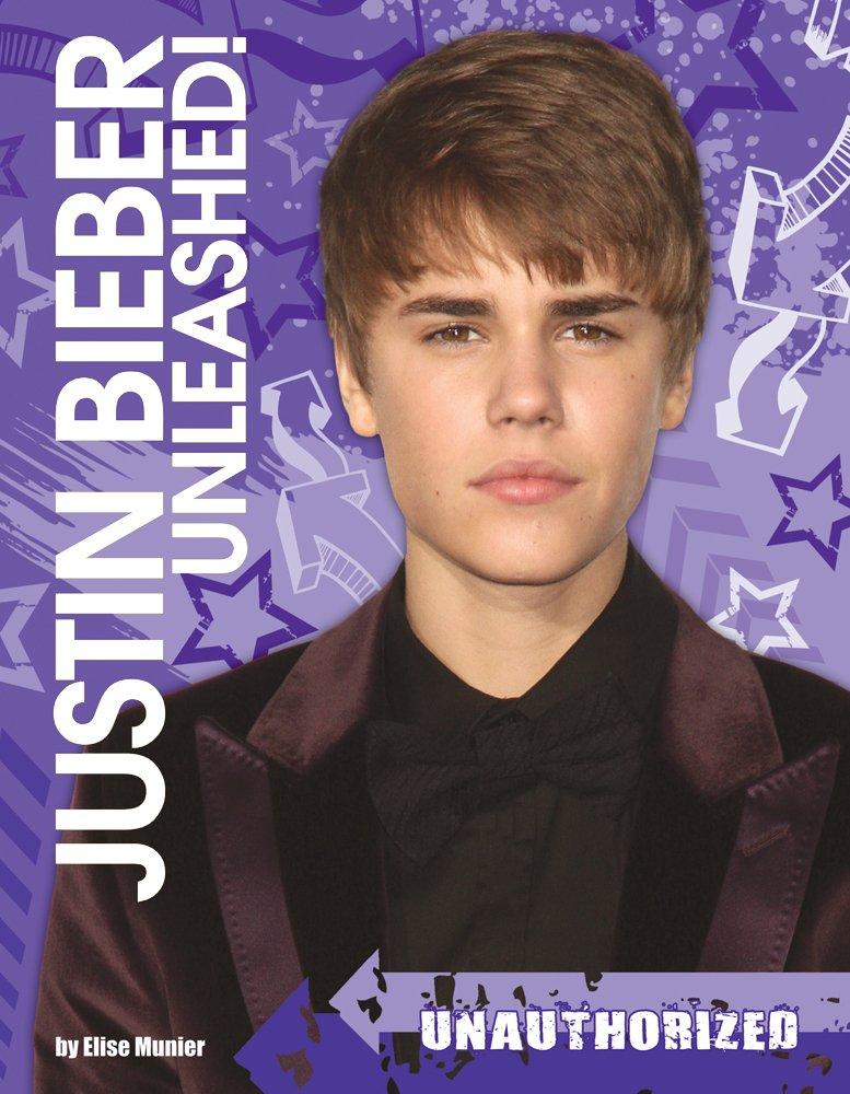 Download Justin Bieber Unleashed! (Unauthorized) ebook