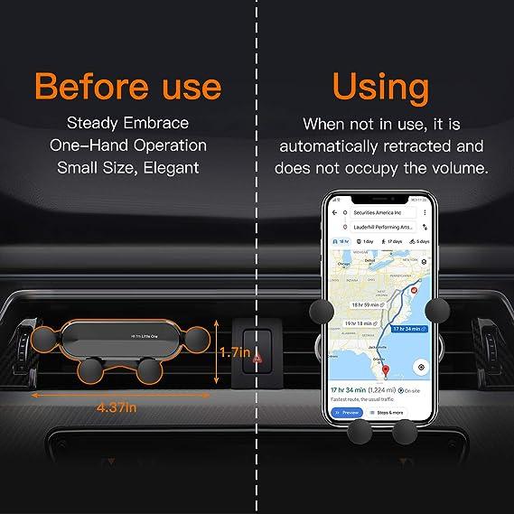 Icheckey 360 Degree Rotating Mobile Phone Mount Holder Elektronik