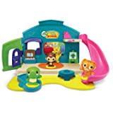 LeapFrog Learning Friends Play and Discover School Set (Frustration Free Packaging)