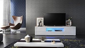 Porta TV moderno Diego PT2, mobile per TV di design in più colori ...