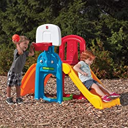 Top 11 Best Outdoor Playsets For Toddlers 2020 Reviews 7