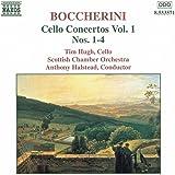 Boccherini: Cello Concertos, Vol.1