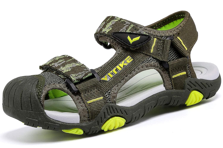 71c67de06a60c Sandales pour Enfants Plage Sports Outdoor Sandales Chaussures de Trekking   Amazon.fr  Chaussures et Sacs