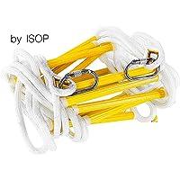 ISOP Escalera de Cuerda de Emergencia Contra Incendios