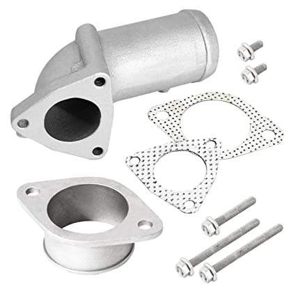 Amazon.com: For Nissan 240Sx S13 S14 Mazda Miata T25 T28 Gt28 Turbo Charger J Pipe Compressor Inlet Outlet Flange Adapter Kit: Automotive