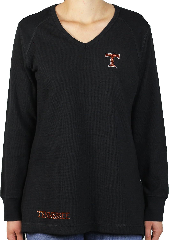 Nitro USA NCAA Fashion Thermal Tunic T-Shirt