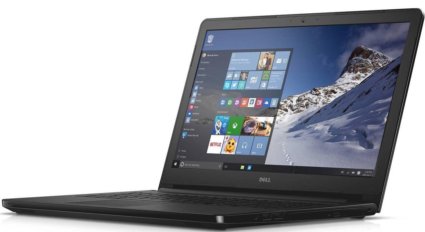 Dell Inspiron 5000 156 Hd Touchscreen Laptop Computer Intel Dual 20 3064 Touch Core I3 19ghz Cpu 6gb Ddr3 Ram 500gb Hdd Dvdrw Webcam Hdmi Usb 30 80211ac Wifi