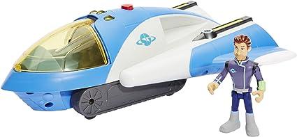 Miles From Tomorrowland Stellosphere Play Set Disney NIB
