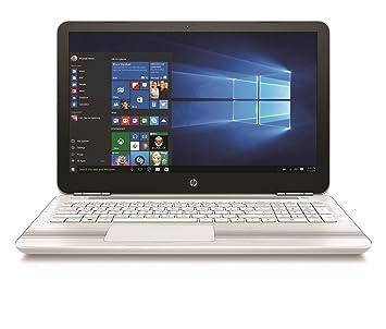 "HP Pavilion 15-au115nf PC portátil 15 ""Full HD Plata (Intel Core"