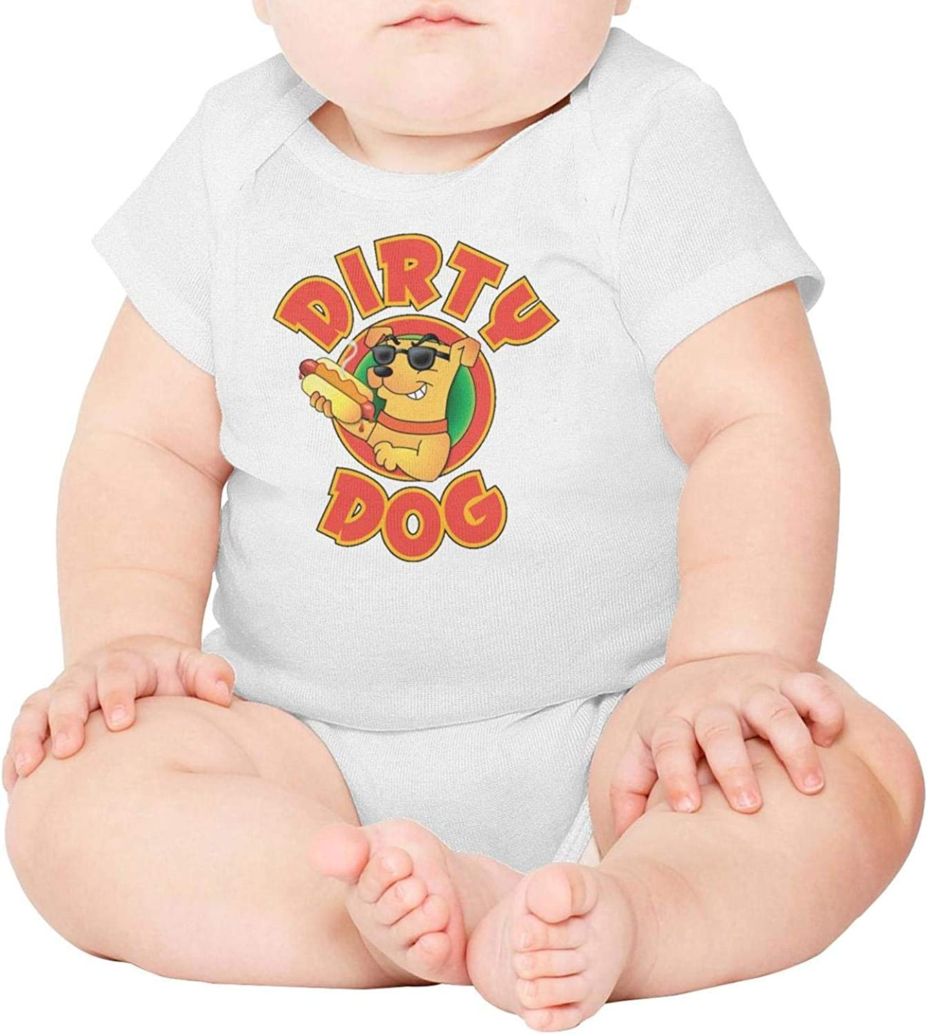 PPLOPO World Tourism Day Australia Baby Funny Short Sleeve Baby Romper Jumpsuit