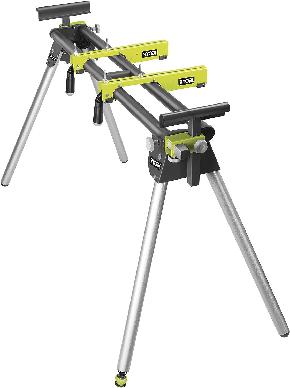 Ryobi RLS02 - Banco para sierra de corte de inglete universal ...