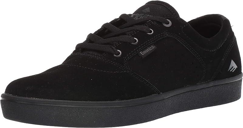 Emerica Figgy Dose Sneakers Herren Schwarz
