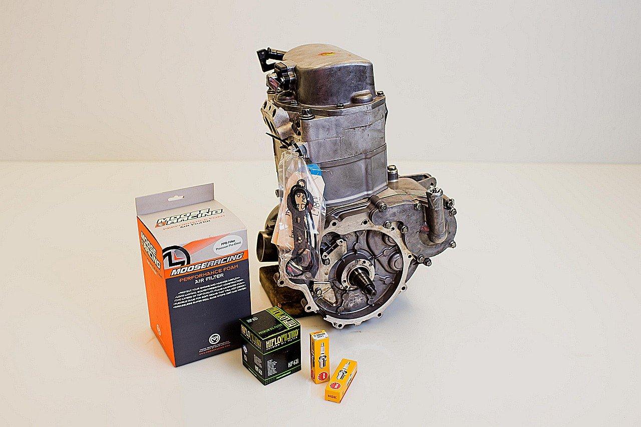 Polaris Ranger 700 05-09 Sportsman 700 EFI 04-08 Stroker Engine Motor Rebuilt