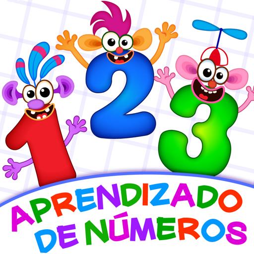 8b1e286cd6 Infantis Jogos Educativos Para Meninas e Meninos GRATIS! Aprender a Contar de  Bebe  Contagem Numeros o Jogo