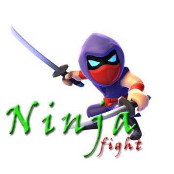 Amazon.com: Ninja Fight: Appstore for Android