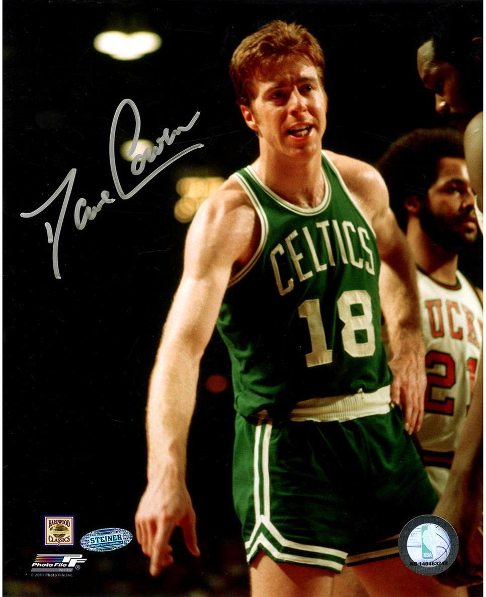 Steiner Sports NBA Boston Celtics Dave Cowens Vertical 8x10 Photo by Steiner Sports