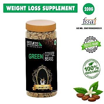 Green coffee nature farm