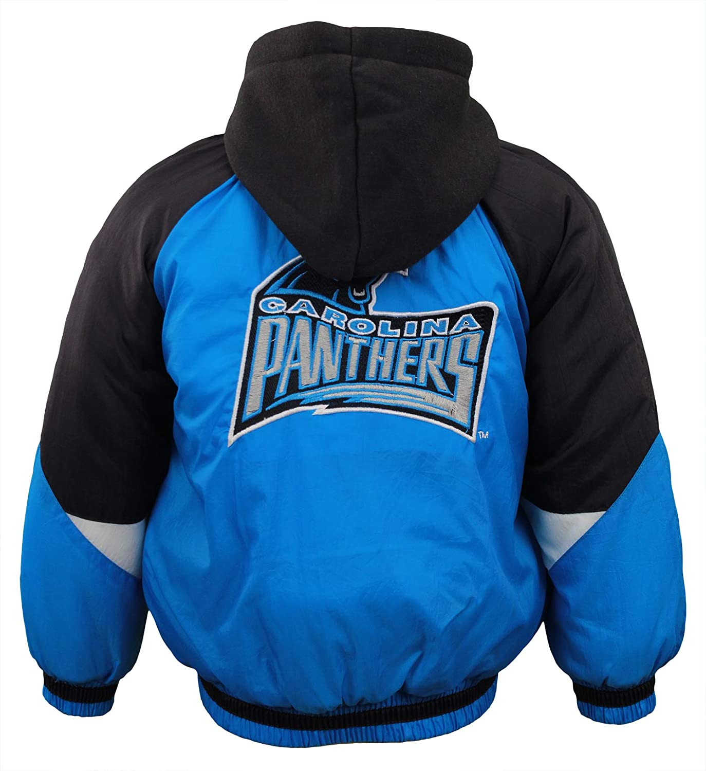 detailed look af4f8 e1a76 Amazon.com: Mighty Mac Carolina Panthers NFL Little Boys ...