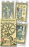 Harmonious Tarot/Romantisches Tarot