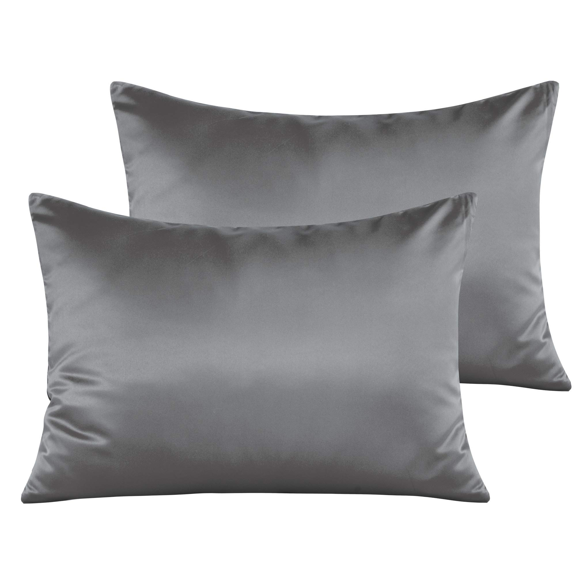 Amazon.com: NTBAY Satin Toddler Pillowcases, Travel Pillow
