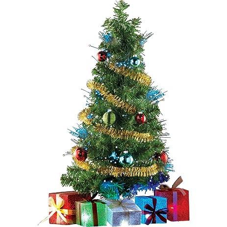 fiber optic tabletop christmas tree - Amazon Christmas Tree