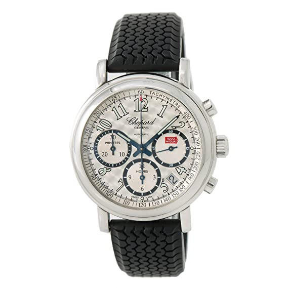Chopard Mille Miglia automatic-self-wind Mens Reloj 8331 (Certificado) de segunda mano: Chopard: Amazon.es: Relojes