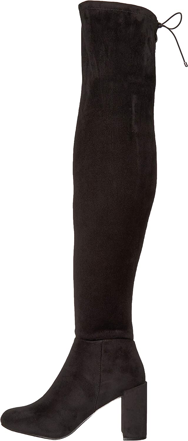 Chinese Laundry Womens King Over The Knee Boot