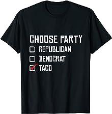 Taco Party T-Shirt