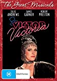 Victor Victoria (The Great Musicals)