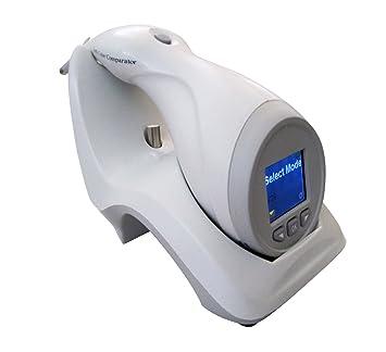 Amazon.com : SD Digital Shade Guide LED Tooth Color Comparator YS-TCC-A Machine Equipment CE FDA : Beauty