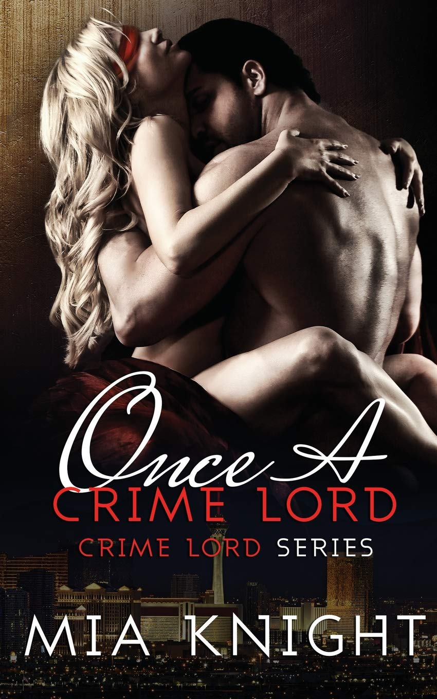 Once A Crime Lord (Crime Lord Series) (Volume 3) ebook