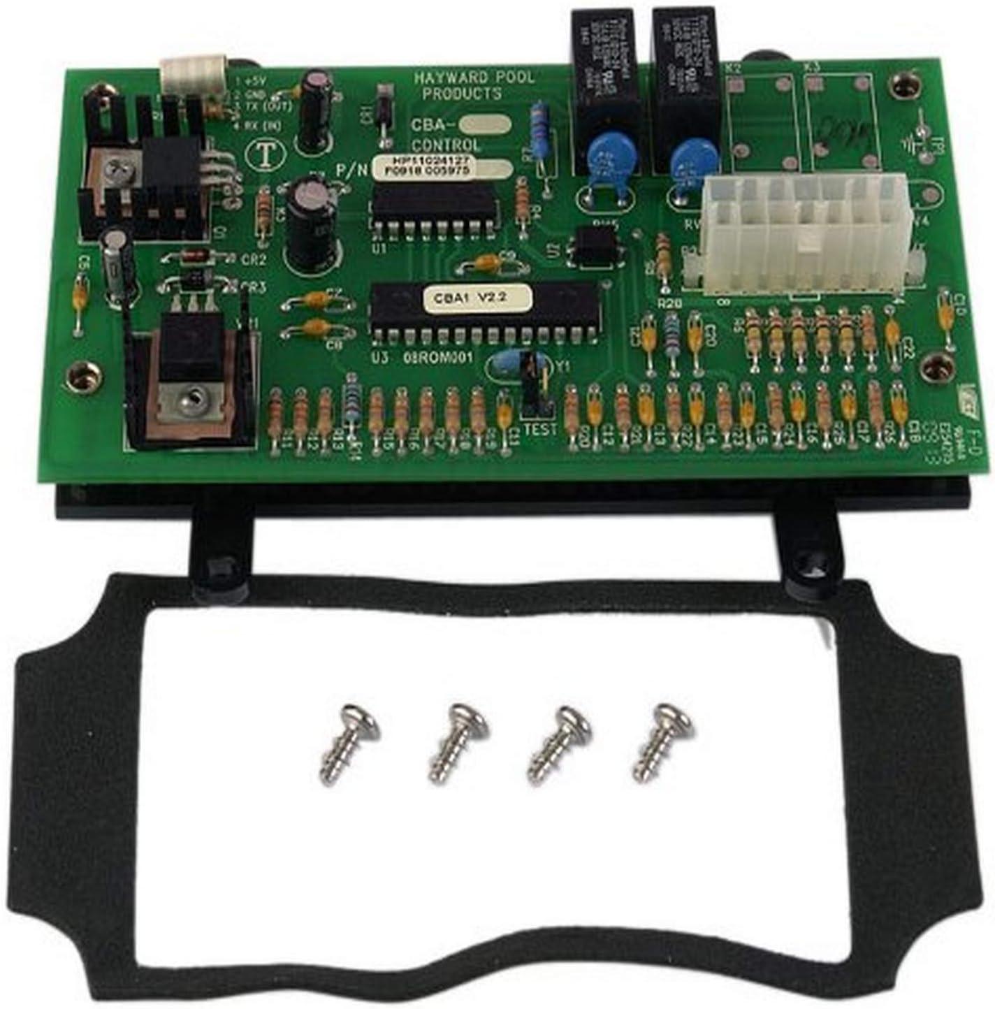 Hayward HPX26023631 Control Board Assembly Replacement for Hayward Heatpro Heat Pump