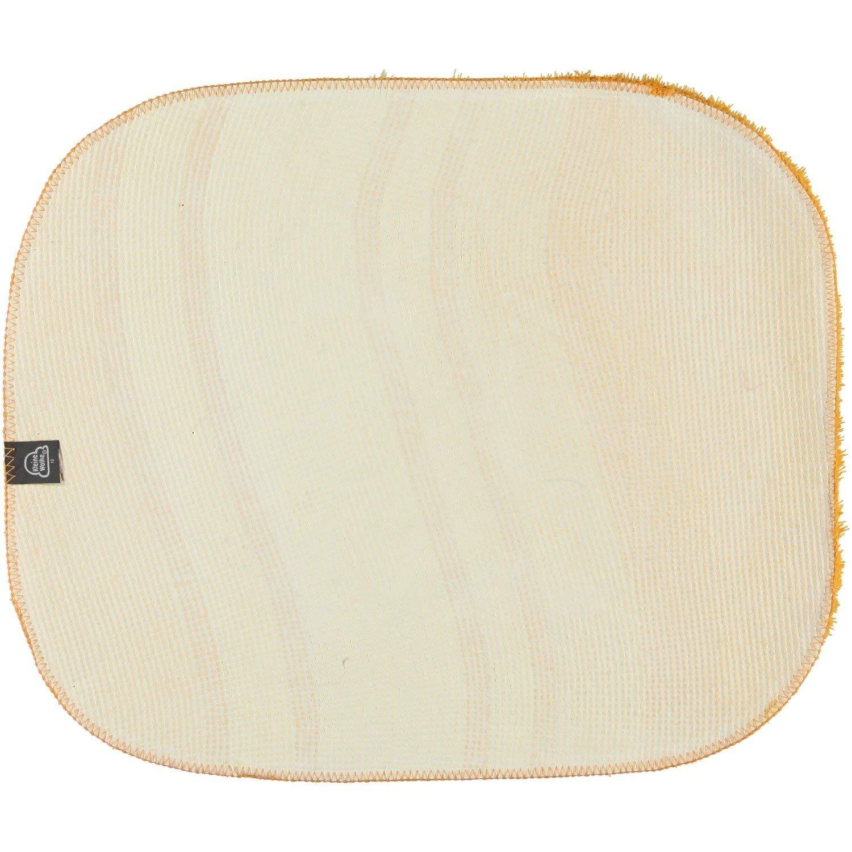 55 x 55 cm Kleine Wolke 5476901129 WC-Vorleger Siesta anthrazit