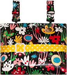3d906bbf94a Waterproof, Vibrant Flirty Flowers- A functional Wheelchair/Power  Chair/Scooter/CarryAll
