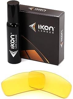 003061bb36a Polarized Ikon Iridium Replacement Lenses for Spy Dirk Sunglasses -  Multiple Options
