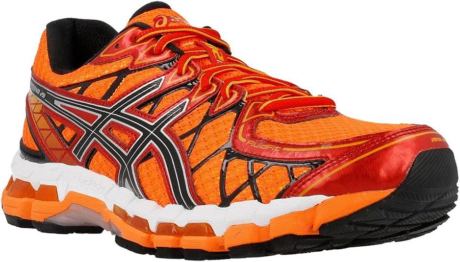Asics Gel Kayano 20 Sport Guantes, color, talla 43.5: Amazon.es: Zapatos y complementos