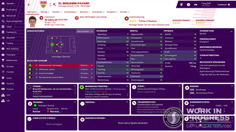 Football Manager 2019 Fur Windows 7 8 10 Mac Amazon Co Uk