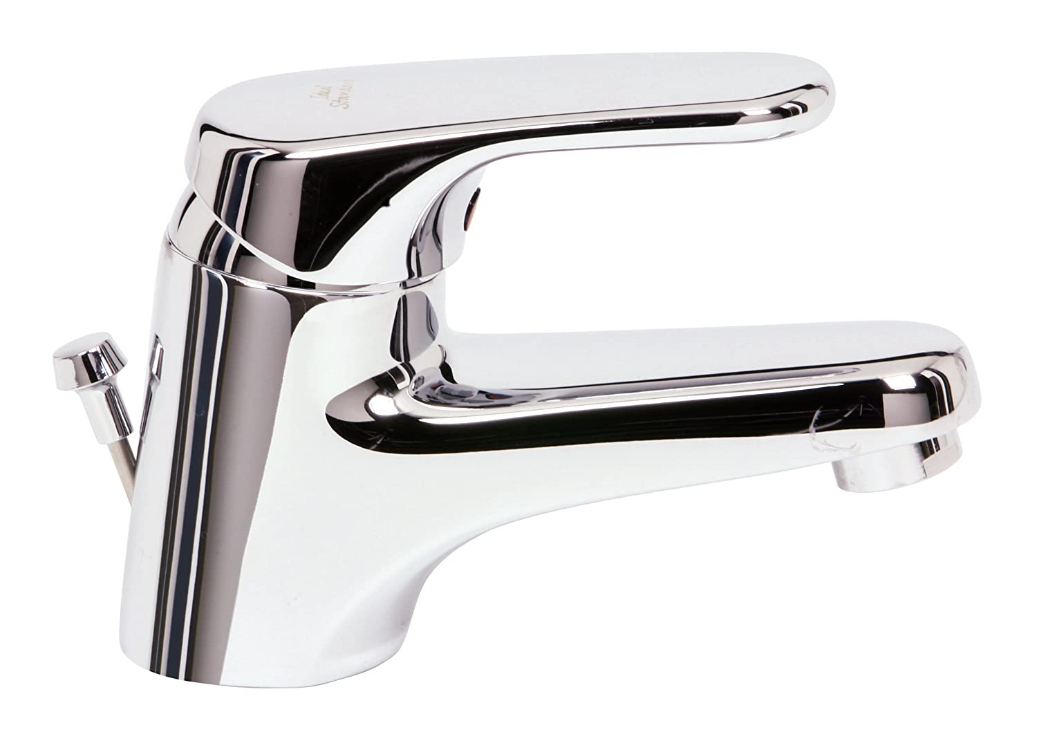 Ideal Standard J79950 Ceraplan CR single-lever mixer tap for ...