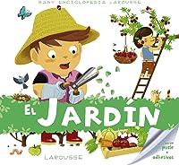 Baby Enciclopedia. El Jardín (Larousse -