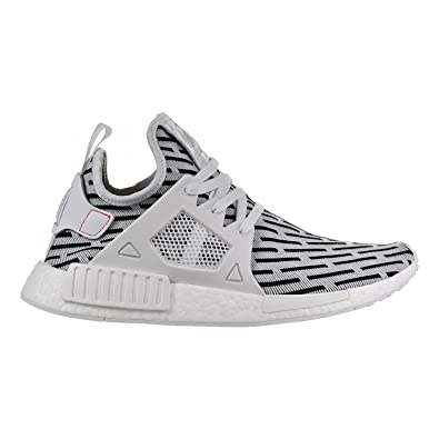 New adidas NMD XR1 PK OG Core Black Lush red White BY1909