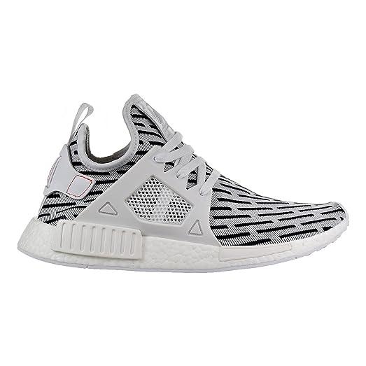 adidas nmd rt pk scarpe da uomo in bianco / running