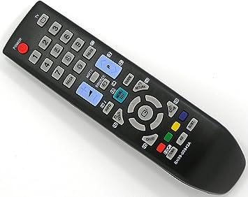 Mando a Distancia de Repuesto para Samsung BN59 – 00942 A ...