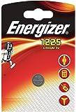 Energizer CR1225 BR1225 Lot de 4 piles-boutons au lithium sous blister 3 V