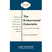 The Embarrassed Colonialist: Penguin Special (Penguin Specials)